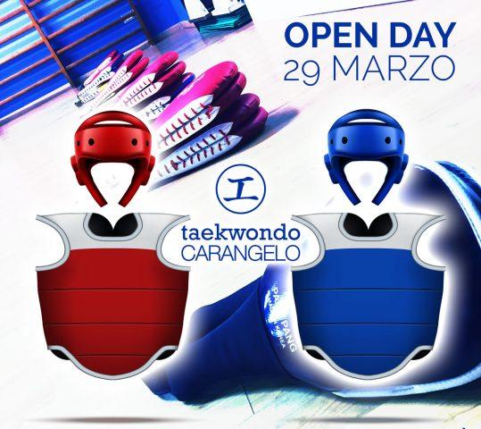 OpenDay: porta un ospite, in due ci si diverte di più