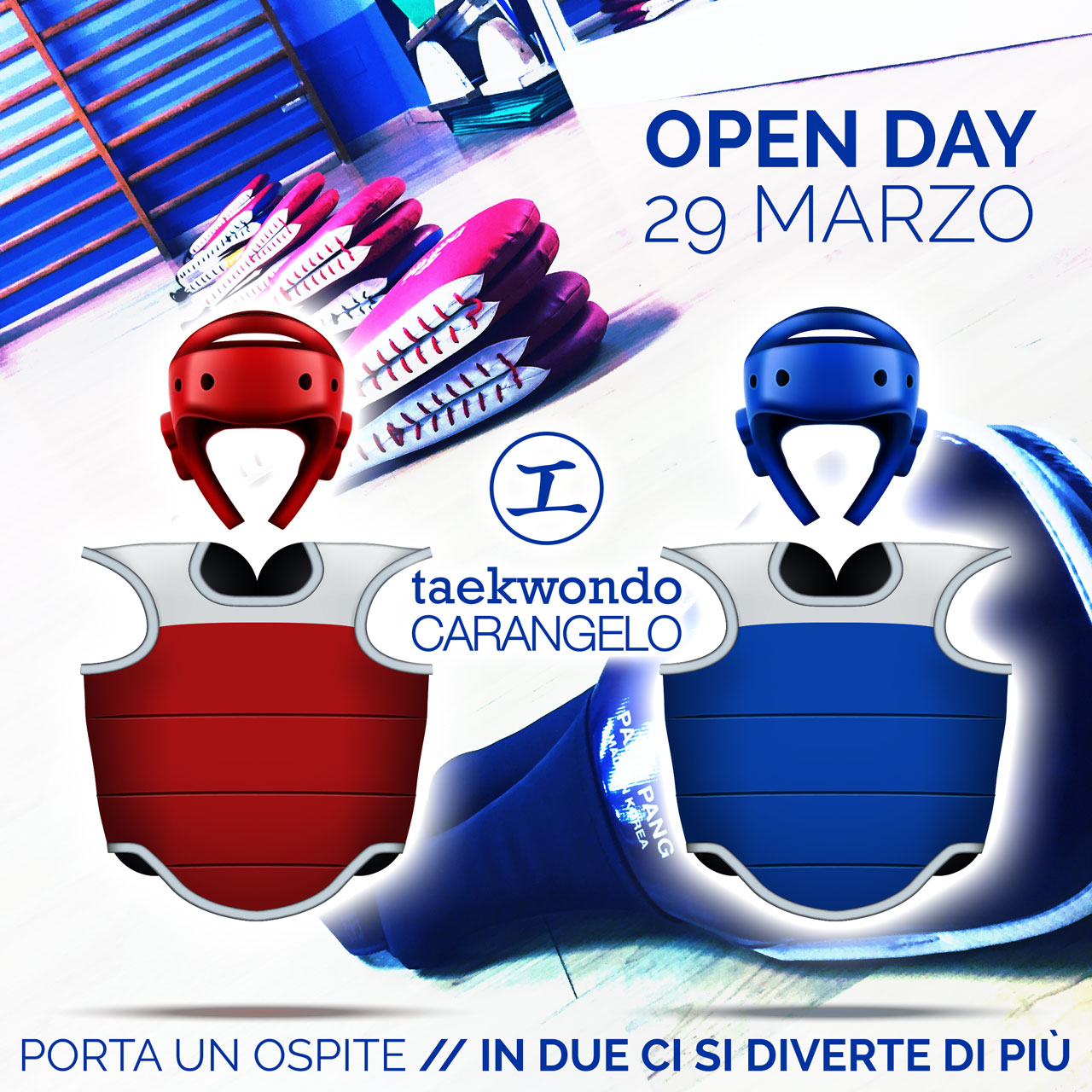OpenDay 2018.1