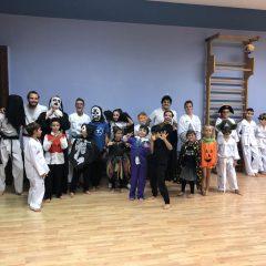 Taekwondo da paura